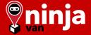 Ninjavan Singapore Courier Logo