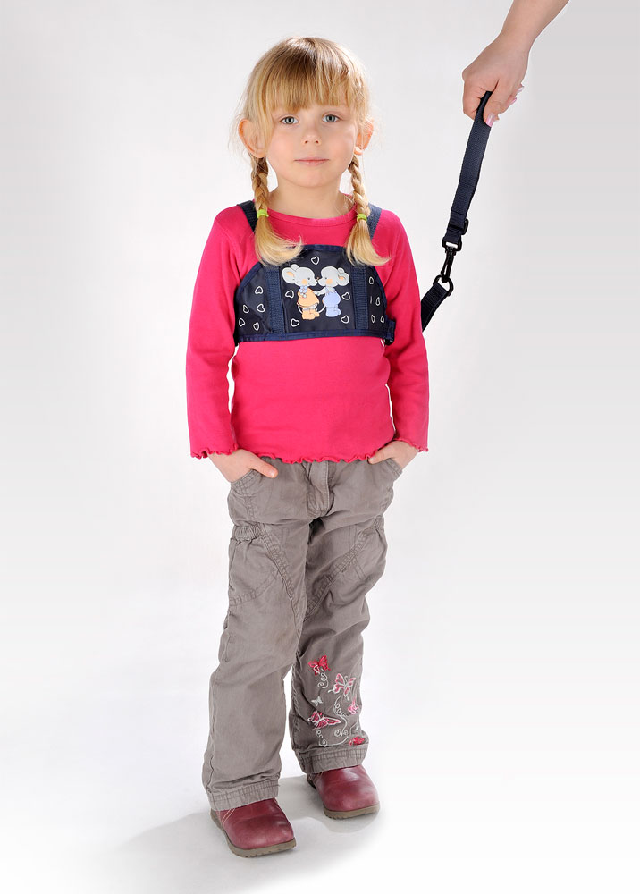 Reer Child Safety Harness & Reins
